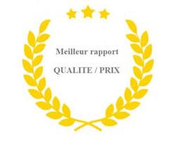 Les interventions de K Global ont le meilleur rapport/qualité prix du marché à Paris et en Ile-de-France